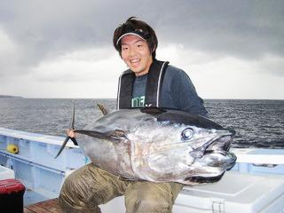 東京都内に2店舗を構える「つり吉」では、関東近海から、沖縄や青森への遠征に必要な道具もすべて揃う
