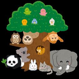 生物多様性(Biodiversity)