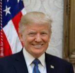 ドナルド・トランプ アメリカ合衆国大統領 / 写真出所(wikipedia)